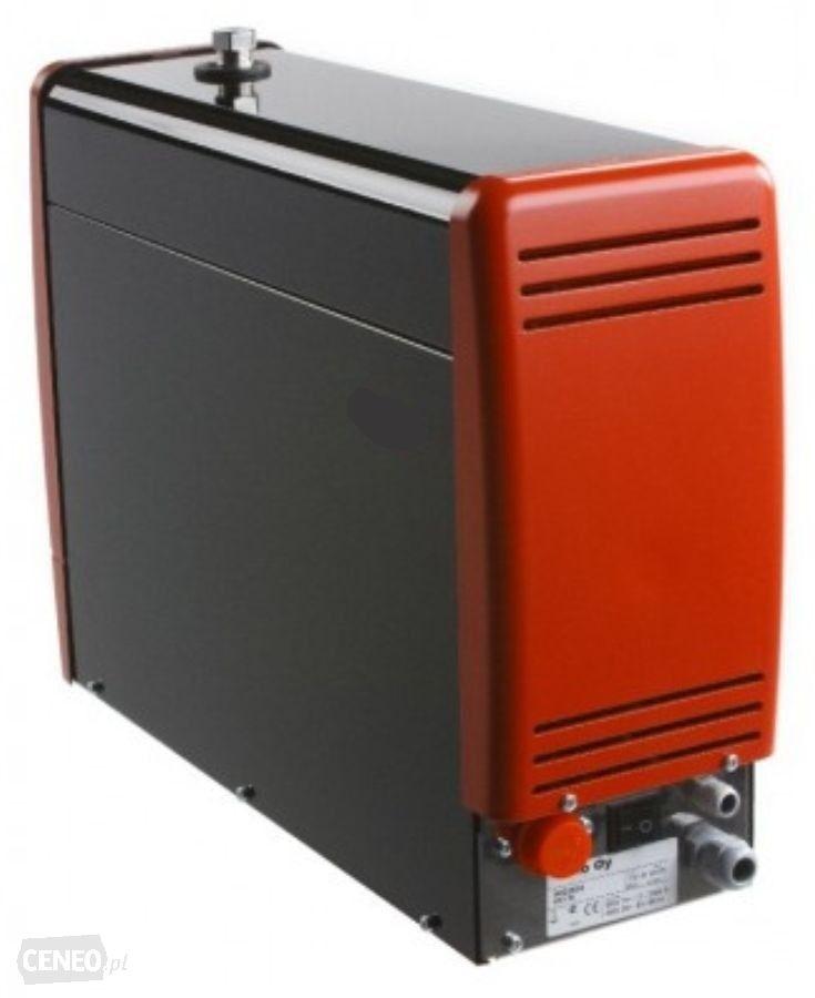 Generator pary do sauny