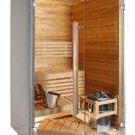 Porównanie modeli sauny Harvia