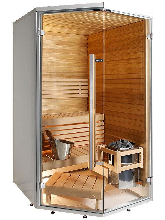 Sauna Harvia