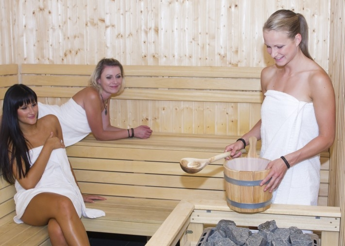 Sauna - Czechy