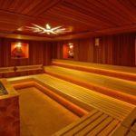 Największe saunarium w Polsce